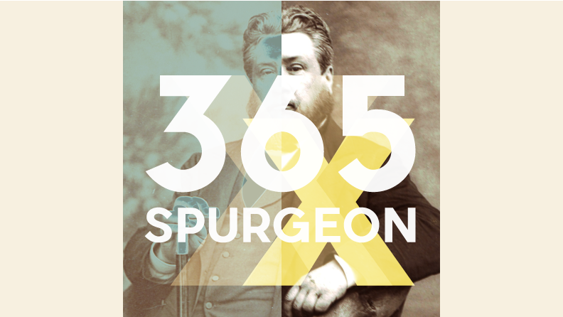 Banner Charles Spurgeon