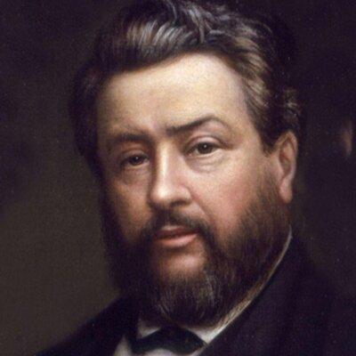 Profielfoto Charles Spurgeon