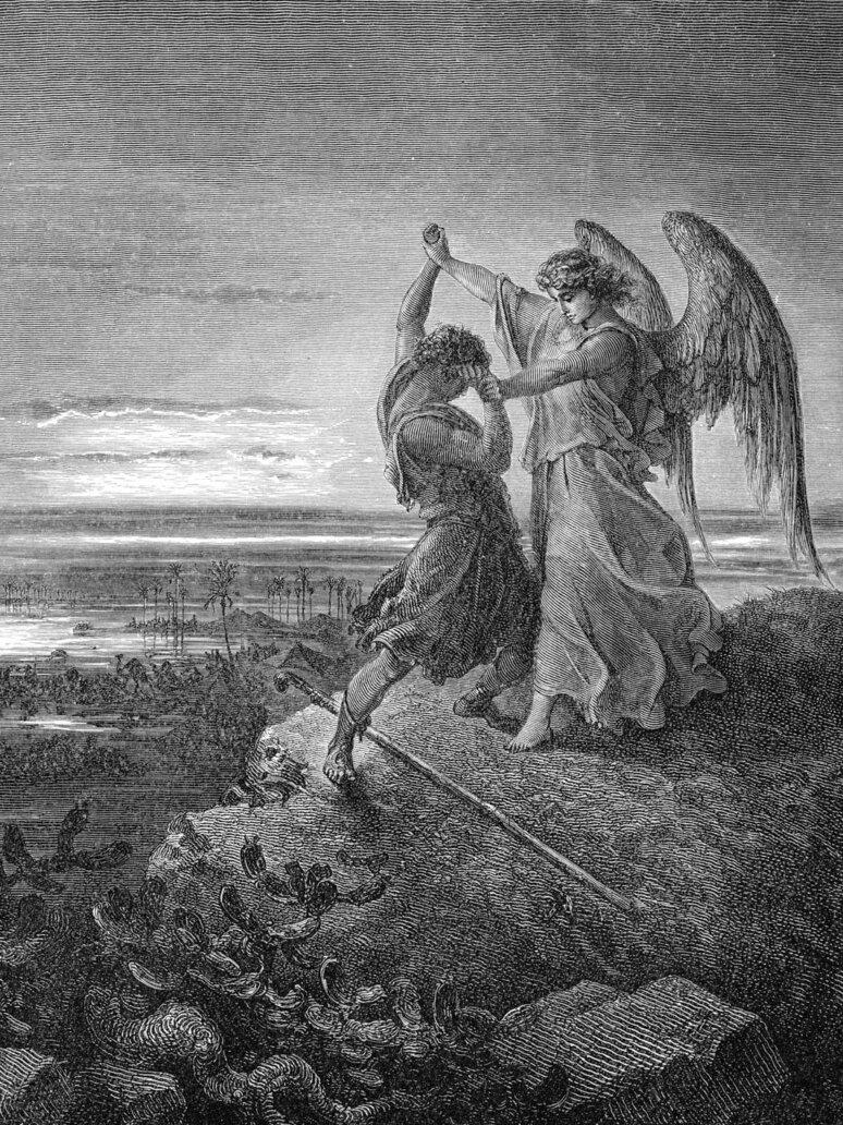 Vasthouden aan God in het gebed